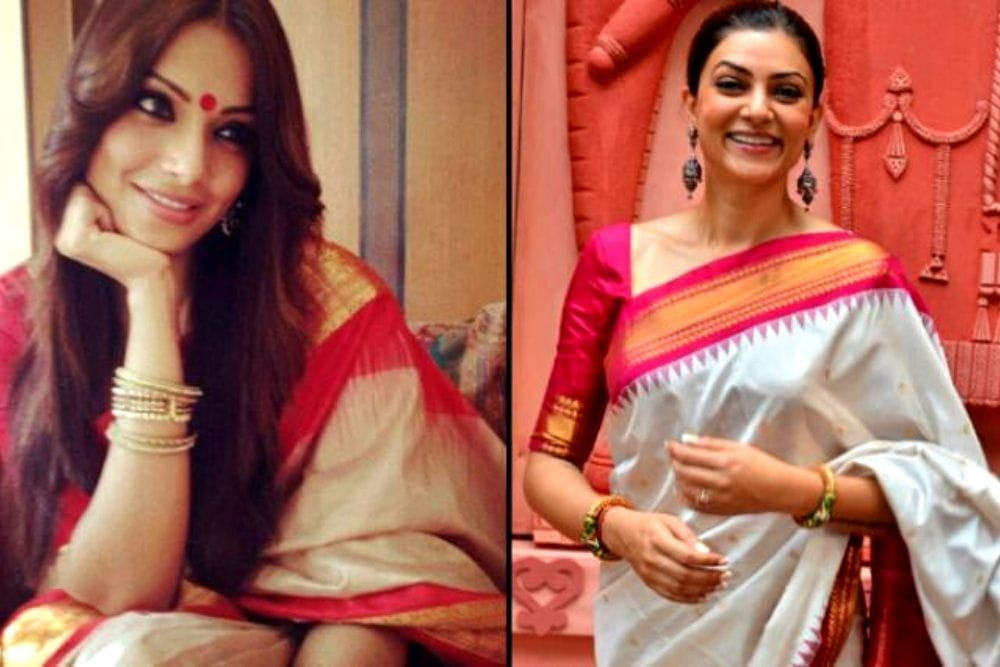 Taant Sarees from West Bengal