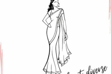 Saree Collection? Add These To make it Diverse-1