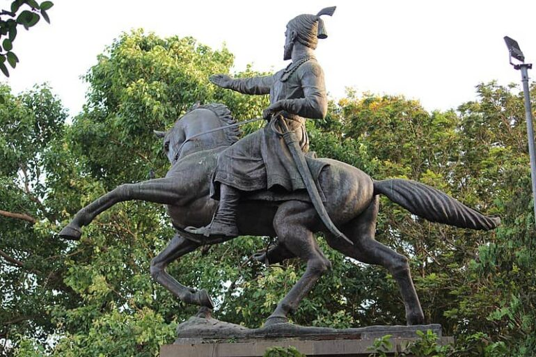 Shivaji Park, Dadar, Mumbai
