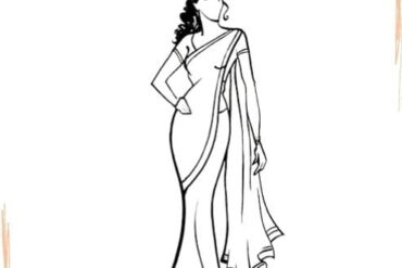 Saree Collection? Add These To Make It Diverse – 2
