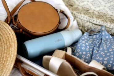 8 Practical Ways To Ease Packing For A Trip