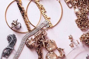 13 Pieces To Start Your Jewelry Collection