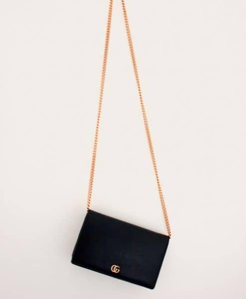 A Sling bag